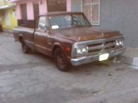 Gmc 1969 Gmc
