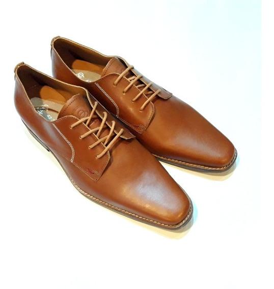 Zapato Qm Oviedo Suela