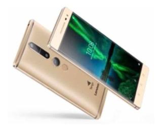 Teléfono 3piezas Smartphone Lenovo Phablet Phab2 3gb 32gb 4g