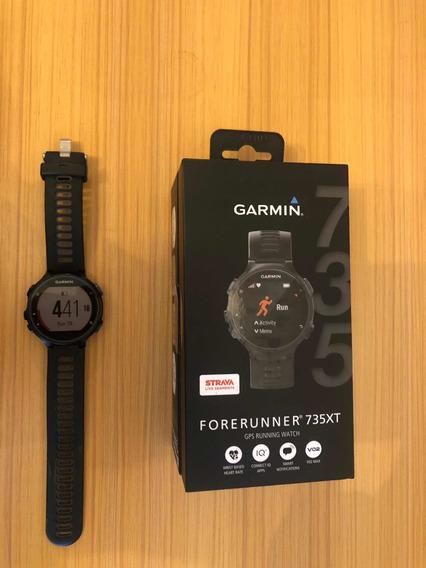 Garmin Forerunner 735xt + Bracelet