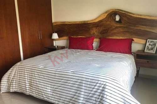 Coto Privado Con Alberca Y Seguridad 24hrs, Residencial Puerto Vallarta