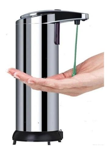 Dispensador Automático Gel Jabón Antibacterial+ Envío Gratis