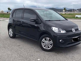 Volkswagen Up! 1.0 Move I-motion 5p 2018