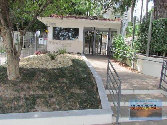 Apartamento Com 3 Dormitórios À Venda, 75 M² Por R$ 350.000 - Cristal - Porto Alegre/rs - Ap1635