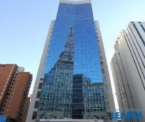 Imagem 1 de 8 de Comercial - Jardim Paulista  - Sp - 607032