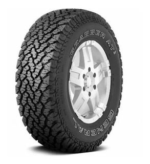 Llanta 235/75r15 General Grabber At2 All Terrain