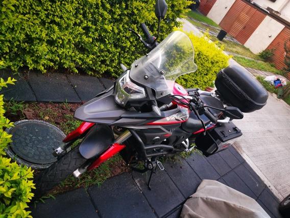 Italika Adventure 250 Vx