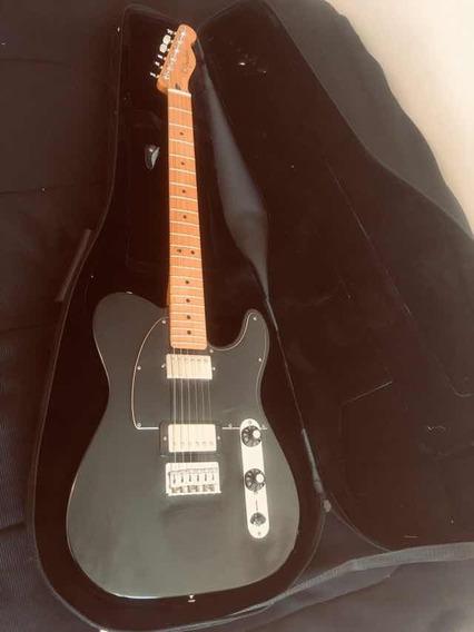Fender Telecaster Blacktop México (impecable)