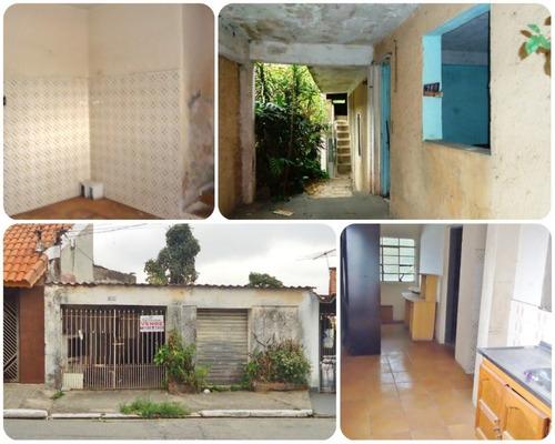 Oportunidade! Casa A Venda No Jardim Tietê Região Leste De São Paulo. - 620 - 32293512