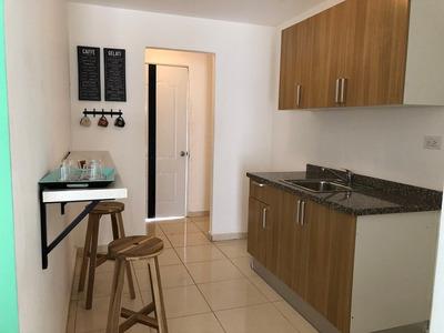 Apartamentos En La Ciudad Juan Bosch