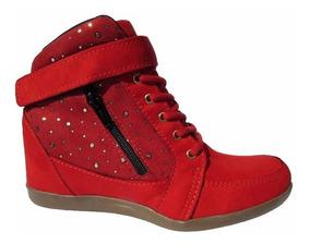 Kit 2 Pares Tênis Sneakers Feminino ! Preço De Fabrica
