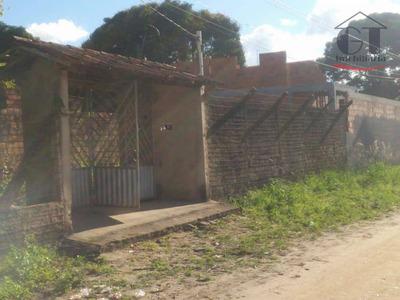 Terreno Residencial À Venda, Centro, São Cristóvão. - Te0080