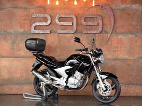 Yamaha Fazer 250 2008/2008