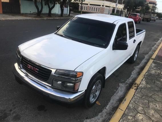 Chevrolet Colorado Mecanica