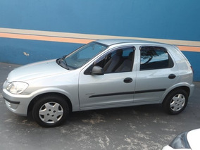 Chevrolet Celta 1.0 Mpfi Vhce Spirit 8v Flex 4p Manual