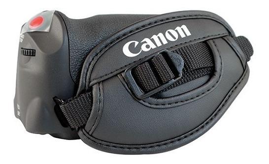 Handle Grip Canon C300 Mark Ii Com Alça Original S/ Caixa #