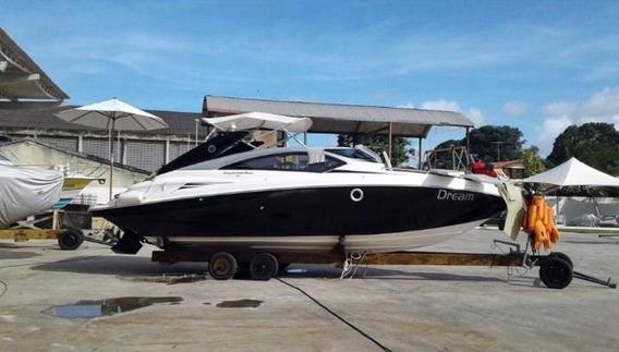 Lancha Royal Mariner 270