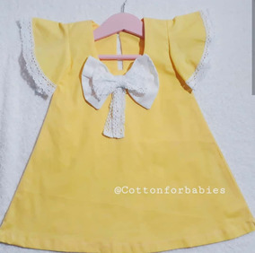 Atacado Vestido Bebê Menina Alta Qualidade