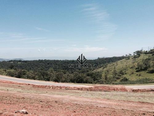 Imagem 1 de 18 de Excelente Terreno Para Venda - 490m² - Condomínio Altavis Aldeia Da Serra - Te0215