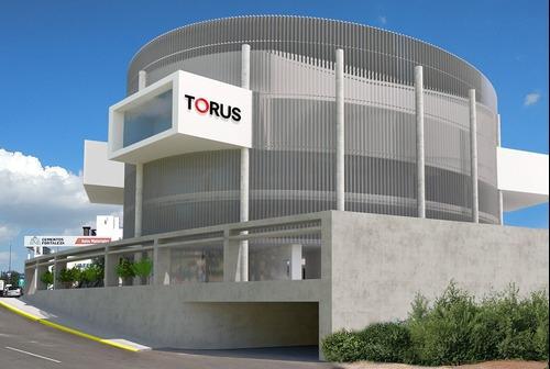 H Oficina En Venta En Torus Querétaro P4d