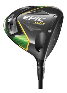 Driver Callaway Epic Flash Loft Regulable | The Golfer Shop