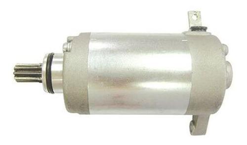 Motor De Partida Factor125 / Xtz125 / Ybr125