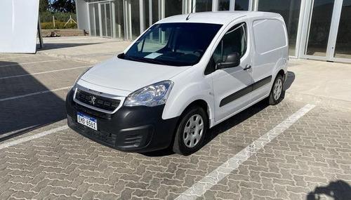 Peugeot Partner Furgón 1.6 2016