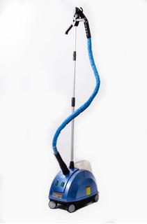 Steamer Industrial Sr-8000 Azul 1500w 127v Sun Special