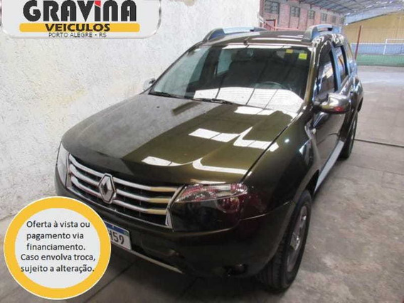 Renault Duster 1.6 Dynamique 4x2 - Ipva 2020 Pago!