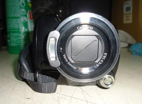 Filmadora Sony Handycam Hdr-sr11 ( No Estado )