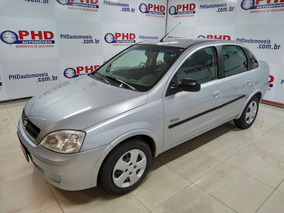 Chevrolet Corsa 1.8 Mpfi Maxx Sedan 8v Flex 4p Manual