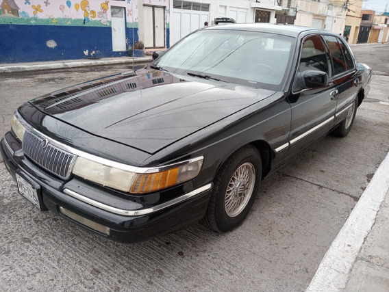 Ford Grand Marquis Marquis