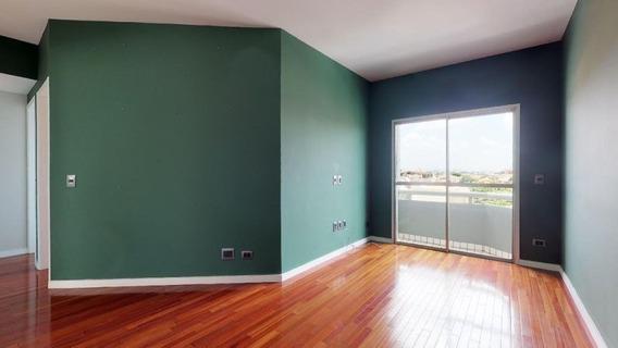 Apartamento Alto Padrão Na Lapa Para Venda, Sem Mobília, Com 2 Quartos, 58 M² - Sf28937