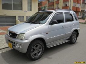 Daihatsu Terios Mt 1300cc Aa 4x4