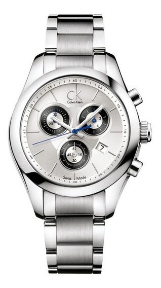Relógio Calvin Klein - K0k28120 - Strive