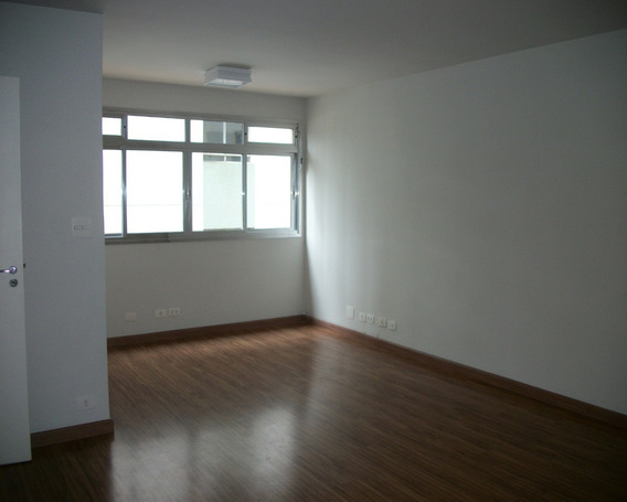 Apto Locação - 2 Dorm , 1 Vaga , 89m² - Lazer Com Academia E Salão Festas - 1 Quadra Da Av Paulista - L904 - 34690863