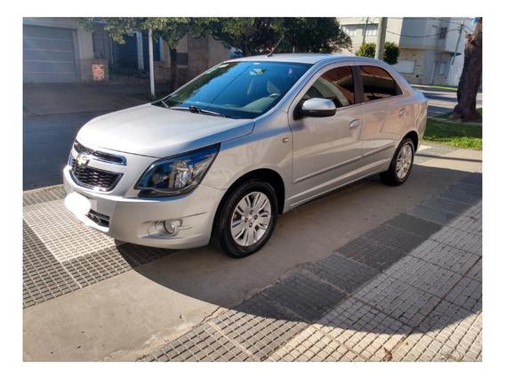 Chevrolet Cobalt 1.3 Td Ltz 2013