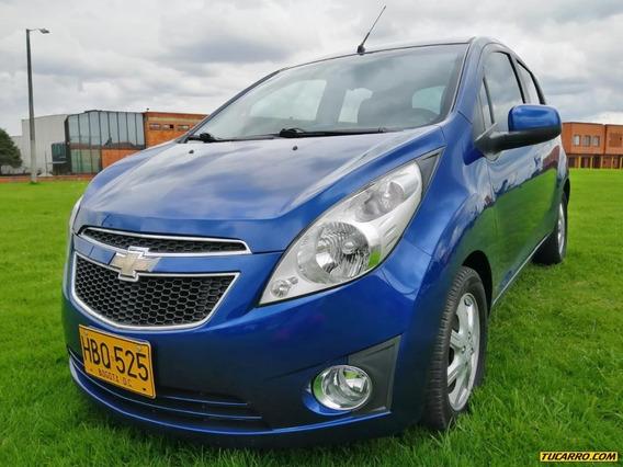 Chevrolet Spark Gt Ltz Full Equipo Gt Fe