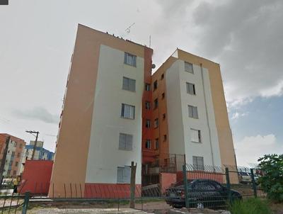 Apartamento Residencial À Venda, São Miguel Paulista, São Paulo. - Codigo: Ap2536 - Ap2536