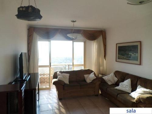 Apartamento Com 3 Dormitórios À Venda, 89 M² Por R$ 450.000,00 - Lauzane Paulista - São Paulo/sp - Ap9904
