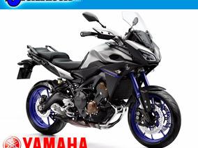 Yamaha Mt 09 Tr Abs