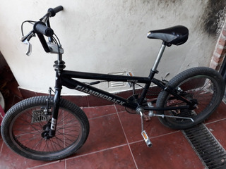 Bicicleta Diamondback Rod 20