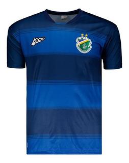 Camisa Kickball Altos Do Piauí Ii 2019