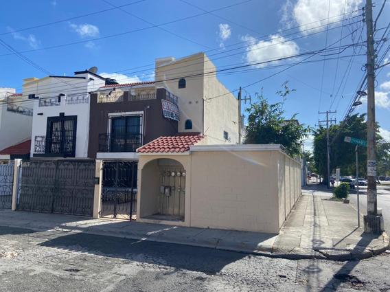 Casa En Venta Cancun Quintana Roo
