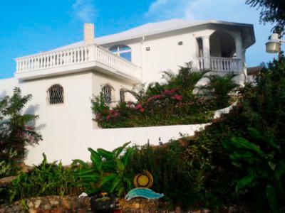 Casa Del Cielo Paradise Holiday Lt Las Terrena