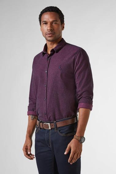 Camisa Regular Berna Reserva