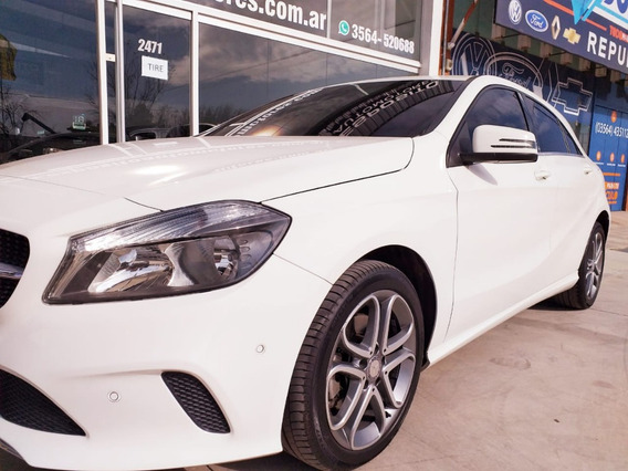 Mercedes Benz A 200 Blueefficiency Urban Aut 2016