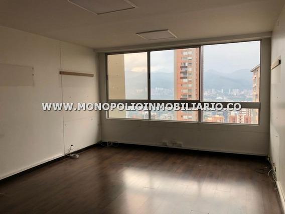 Oficina Duplex Arriendo - Poblado Las Palmas Cod: 11279