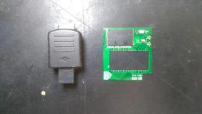 Adaptador Sd Para Dreamcast Sd Card Dreamshell + Modbios