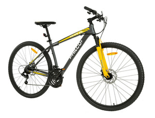 Bicicleta Philco Escape 29er Mountain Bike Rodado 29 Alumino